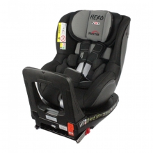 Автомобильное кресло для детей с ДЦП Hernik HERO-NXT