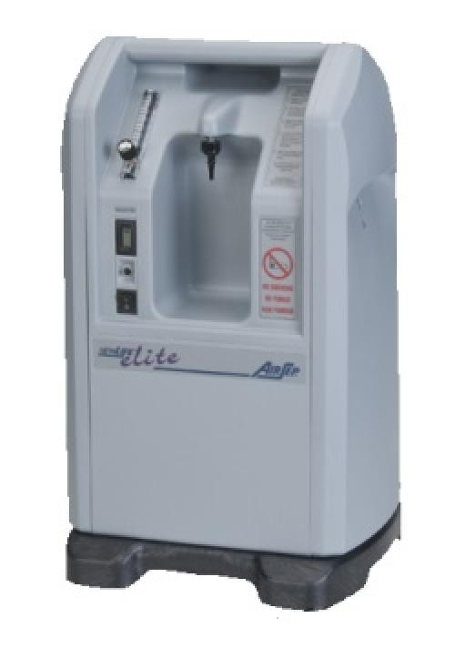 Терапевтический кислородный концентратор AirSep НьюЛайф Элит