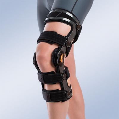 Брейс коленный с контролем угла сгибания-разгибания Orliman OCR200D/OCR200I