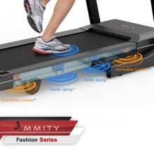Беговая дорожка Ammity Fashion FTM 4618
