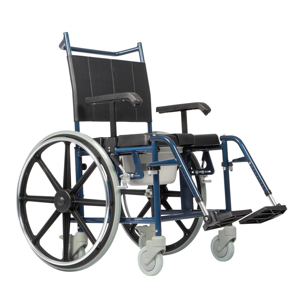 Санитарный стул Ortonica TU 89.3