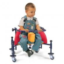 Ходунки с сиденьем для детей с ДЦП Ormesa Birillo (Бирилло)