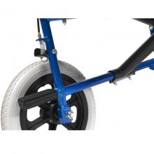 Транспортировочное инвалидное кресло-коляска Bobby