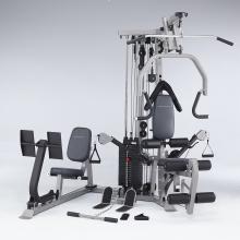 Силовой комплекс Body Craft GL GYM 868F