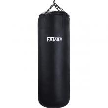 Боксерский мешок Family PNK 70-130