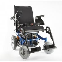 Инвалидная кресло-коляска с электроприводом Invacare Bora