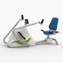 Тренажер для активно-пассивной механотерапии ног Apex Fitness YG-501