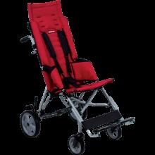 Детская инвалидная коляска ДЦП Patron Corzino Xcountry Ly-170-Corzino