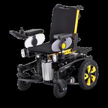 Инвалидная кресло-коляска с электроприводом Meyra iChair MC S
