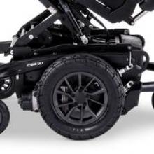 Инвалидная кресло-коляска с электроприводом Meyra iChair SKY