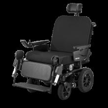 Инвалидная кресло-коляска с электроприводом Meyra iChair MC XXL