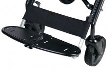 Инвалидная кресло-коляска CORZINO Xcountry