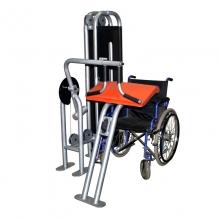 А-110i бицепс-машина для инвалидов-колясочников