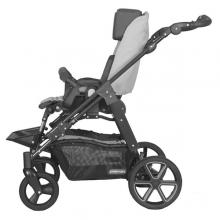 Детская инвалидная коляска ДЦП Patron Dixie Plus D4p