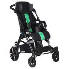 Детская инвалидная коляска ДЦП Patron Jacko Clipper J5c