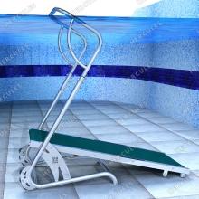 Беговая дорожка для бассейна