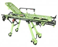 Каталка для автомобилей скорой медицинской помощи со съемными носилками Med-Mos YDC-3FWF