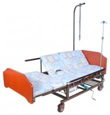Кровать механическая Med-Mos Е-45А( ММ-152ПН)