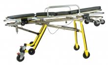 Каталка для автомобилей скорой медицинской помощи со съемными носилками Med-Mos YDC-3HWF