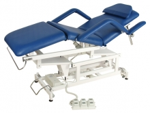 Медицинская кровать с электроприводом Med-Mos MMKM-2