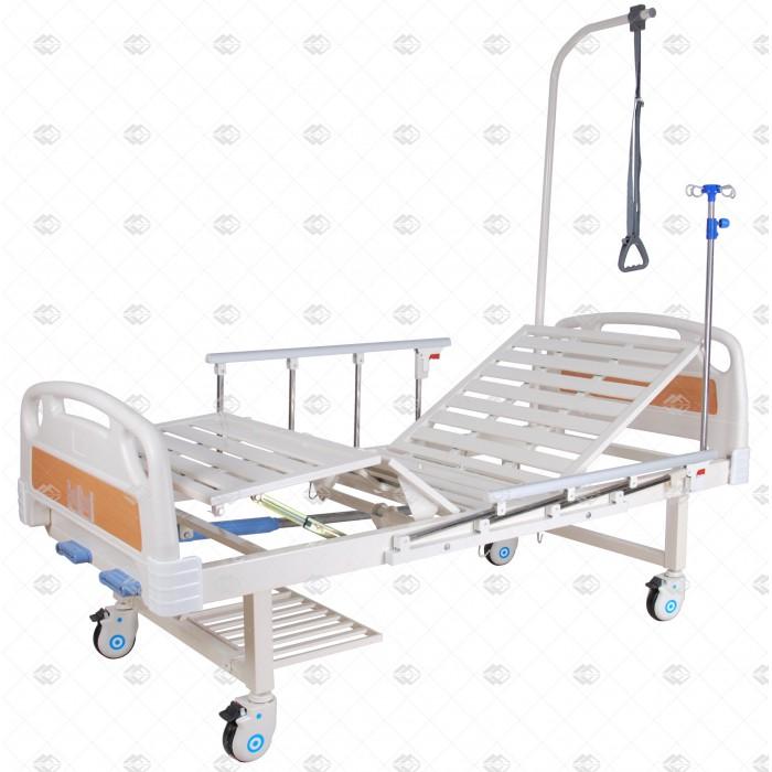 Медицинская кровать MM-20-H (2 функции)