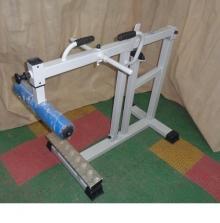Реабилитационный тренажер для людей с парезом нижних конечностей различной этиологии