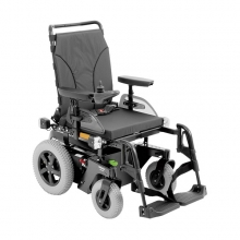 Инвалидная коляска с электроприводом Otto Bock Juvo B4 AGM (2021)