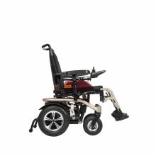 Инвалидная электроколяска Ortonica Pulse 210