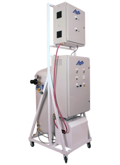 Кислородный концентратор AirSep AS074 (Centrox) - MZ-30 Plus (с медицинским воздухом)