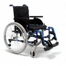 Кресло-коляска с ручным приводом Vermeiren V500