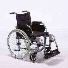 Кресло-коляска инвалидное механическое Vermeiren Eclips+