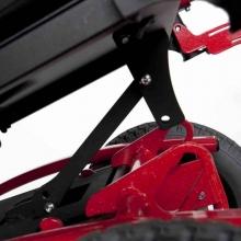 Кресло-коляска электрическое Vermeiren Navix Lift