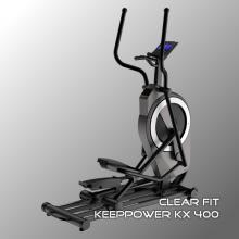 Эллиптический тренажер Clear Fit KeepPower KX 400
