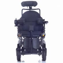 Инвалидная электроколяска Ortonica Pulse 350