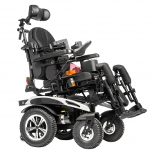 Инвалидная коляска с электроприводом Ortonica Pulse 390
