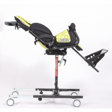 Кресло коляска для детей инвалидов Patron Froggo на домашней раме Classic