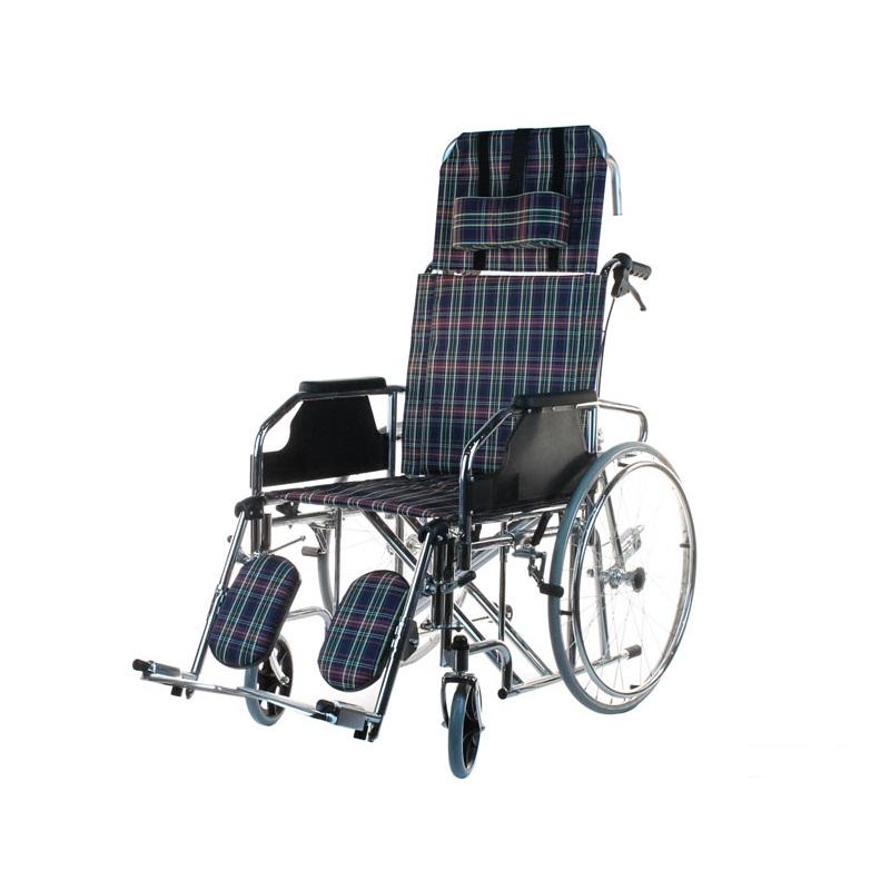 Инвалидная кресло-коляска с множеством функций LY-250-008-L