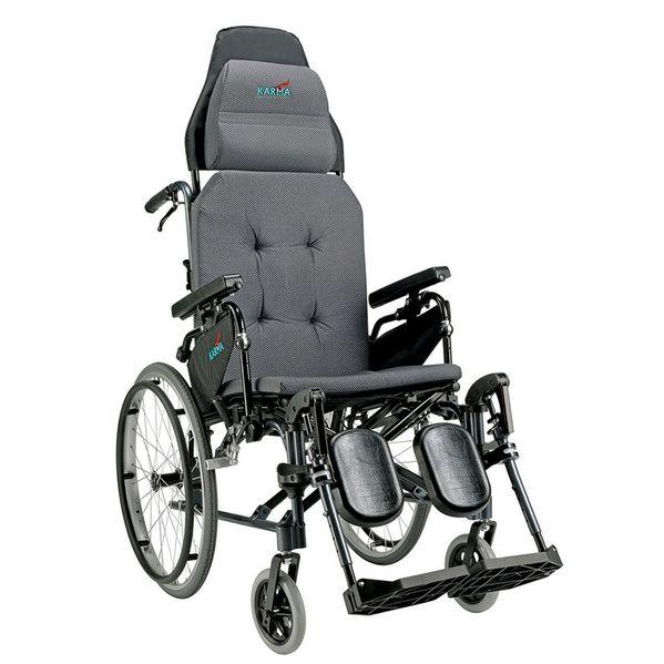 Инвалидная кресло-коляска Ergo 500