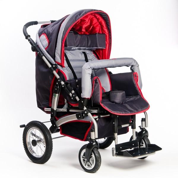 Кресло-коляска для детей с ДЦП VITEA CARE UMBRELLA JUNIOR 2 (Applause)