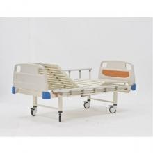 Кровать функциональная c механическим приводом E-8 (2 функции) MM-7