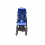 Инвалидная кресло-коляска Taneta 105004