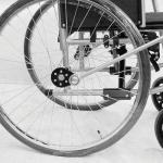 Инвалидное кресло-коляска Titan (Титан) LY-250-909
