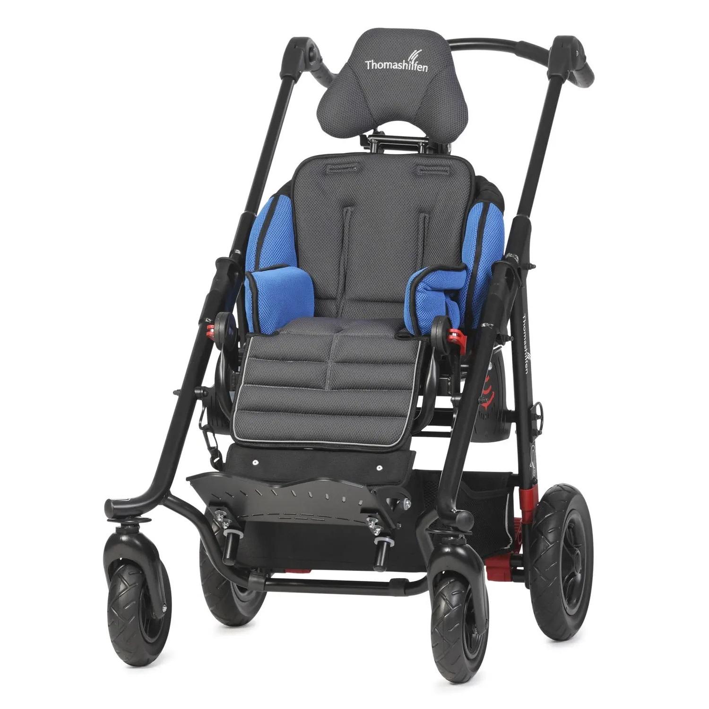 Детская инвалидная кресло-коляска Thomashilfen EASyS Modular S (LY-170)