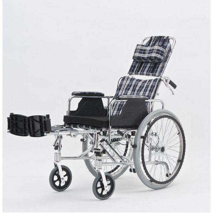 Инвалидная кресло-коляска с множеством функций FS957LQ (FS954LGC)