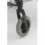Кресло-коляска механическая алюминиевая FS959LQ