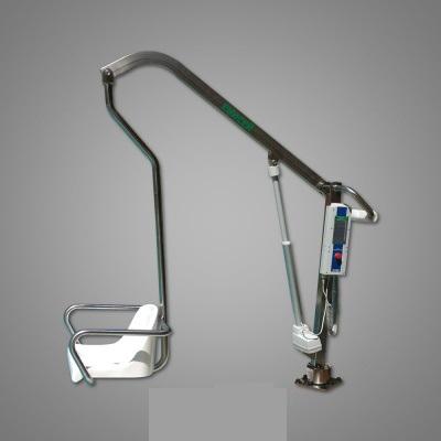 Подъемник для бассейна Енисей ИПБ-170 ЭП