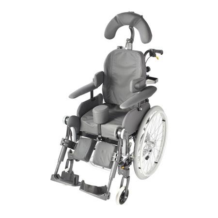 Многофункциональная инвалидная кресло-коляска Azalea Minor (Азала Минор)