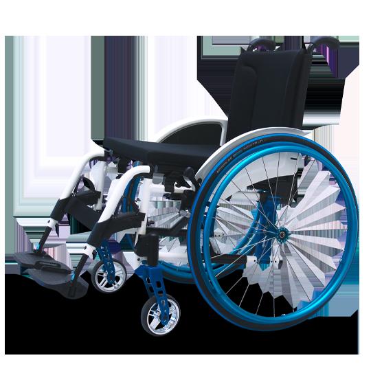Кресло-коляска для инвалидов Meyra AVANTI