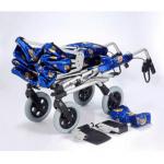 Инвалидная кресло-коляска AMWC18FA-EL