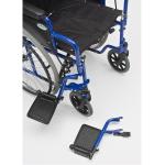Инвалидная кресло-коляска Armed H035